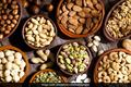 Revealed: This Nut Is One Of The Best Anti-Ageing Foods For Those In Their 40s