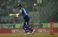 Rediff Cricket - Indian cricket - Dhaka clinch Bangladesh Premier League title with 56-run win