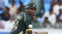 Rediff Sports - Cricket, Indian hockey, Tennis, Football, Chess, Golf - Pakistan captain Sarfraz Ahmed reports offer made to him from bookmaker