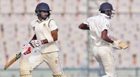 Rediff Cricket - Indian cricket - Ranji Trophy 2016: Maharashtra crash out to Karnataka
