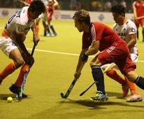 Indian Hockey Juniors Aim For Turnaround Against Argentina