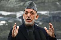 Hamid Karzai meets Manmohan Singh, discusses bilateral issues