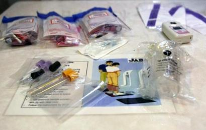 5 per cent of 'abnormal blood tests' from Indian athletes: Reports