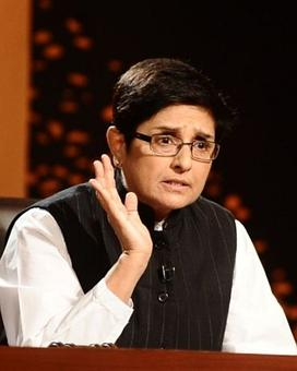 EC examining how Bedi was issued two voter ID cards