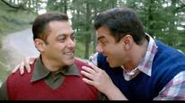 Current Bollywood News & Movies - Indian Movie Reviews, Hindi Music & Gossip - Should 'Tubelight' be made tax free? Salman Khan has an interesting take!