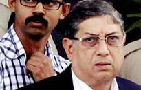 Rivals plotting moves for BCCI chief's ouster over IPL spot-fixing: Reports