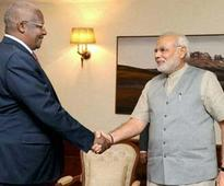 India Keen to Work With Uganda For Development Partnership: PM Modi