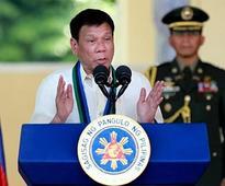 Philippines Prez Rodrigo Duterte urges people to kill drug addicts