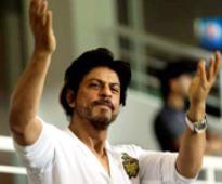 Shah Rukh Khan thanks MCA for lifting ban