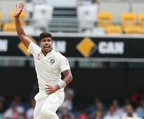 Three Things: India's batting collapse, Umesh's ...