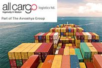 Allcargo Logistics rallies on reports of tie-up with Alibaba