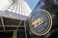 RBI penalizes three banks in forex scam