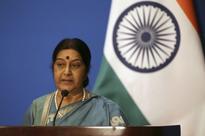 Sushma Swaraj to visit Maldives as Modi government seeks to improve ties