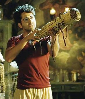 Review: Hawaizaada is a flight of fancy that fails to take off
