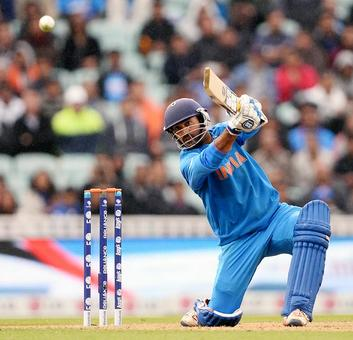 Rediff Cricket - Indian cricket - Karthik's form bodes well for us: KKR