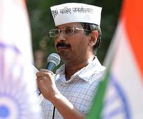 No ban on gay sex, says AAP