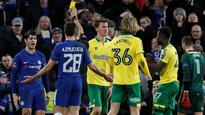 Rediff Sports - Cricket, Indian hockey, Tennis, Football, Chess, Golf - WATCH | FA Cup wrap: Nine-men Chelsea through on penalties, Bournemouth lose to Wigan