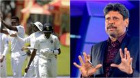 Rediff Sports - Cricket, Indian hockey, Tennis, Football, Chess, Golf - IND vs SA: Here's why Kapil Dev is angry with Hardik Pandya