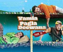 Current Bollywood News & Movies - Indian Movie Reviews, Hindi Music & Gossip - Here are 5 actors in Yamla Pagla Deewana Phir Se trailer that are an absolute delight to watch!