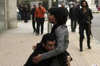 Egypt: Peaceful Female Protester Shot Dead by Police