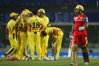CSK vs RCB: Hussey and Nehra Take Super Kings to Final
