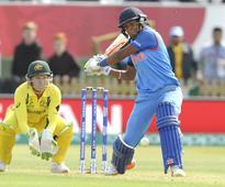 Rediff Cricket - Indian cricket - WBBL stint has transformed Harmanpreet, says Mithali