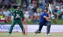 Rediff Cricket - Indian cricket - 'Nervous' Buttler takes centre stage again
