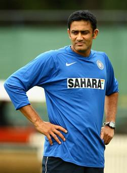 Coach Kumble wants Team India to 'win on all surfaces, in all conditions'