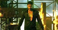 'Action Jackson' Trailer Released: Ajay Devgn Goes Shirtless, Dances Prabhu Deva Style [VIDEO]