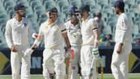Rediff Sports - Cricket, Indian hockey, Tennis, Football, Chess, Golf - #INDvAUS: For the first time an Aussie legend asks Smith's men to sledge Kohli, but on one condition