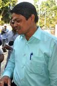 Odisha CM's aide Saroj pleads innocence after CBI interrogation