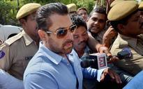 Salman case files destroyed in Mantralaya fire: Activist