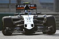 Force India set for strong finish after Abu Dhabi qualifying