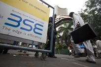 Live: Sensex tumbles 500 points on China's stock market rout