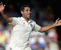 Bhuvi enters Grade A of BCCI retainership; Gauti, Yuvi dumped