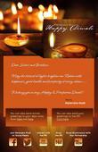 Narendra Modi in wishes Diwali through mailer, Obama shoots a video