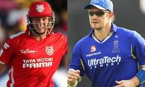 IPL 7 Live Cricket Score KXIP vs RR: Kings XI Punjab elect to bowl against Rajasthan Royals