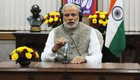 Mann ki Baat: Ekta and Mamta the antidote to violence in Kashmir, asserts PM Modi