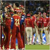 IPL 8: RCB v/s KXIP - KXIP collapse and lose by 138 runs
