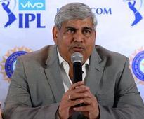 Rediff Cricket - Indian cricket - Shashank Manohar Wants to Return India's Share of International Cricket Council Revenue: Bangladesh Cricket Board Chief