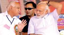 Rajya Sabha poll: No state seat for Venkaiah Naidu; Sitharaman replaces him