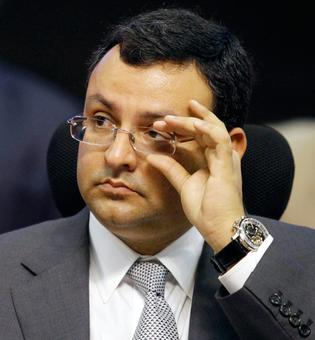 Govt may call for CBI inquiry after Cyrus Mistry's letter bomb