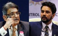 Rediff Cricket - Indian cricket - Supreme Court adjourns hearing in BCCI vs Lodha Committee case