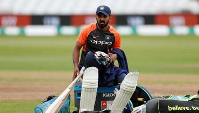 Rediff Sports - Cricket, Indian hockey, Tennis, Football, Chess, Golf - India vs Australia: Why KL Rahul was selected for the Australian ODIs? Chief selector...