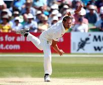 Loss of Harris will change Australia's bowling plans