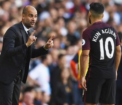 Rediff Sports - Cricket, Indian hockey, Tennis, Football, Chess, Golf - 'There's pressure on every manager, whether you're Sunderland or you're Pep at Man City'
