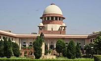 Submit stash report by October 7: Supreme Court