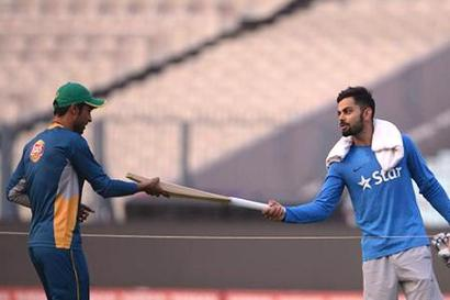 Rediff Cricket - Indian cricket - PCB loses against BCCI in bilateral series case
