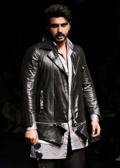 Current Bollywood News & Movies - Indian Movie Reviews, Hindi Music & Gossip - Arjun Kapoor out to nab India's Most Wanted