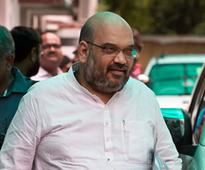 BJP is only political party that opposes forceful conversion, says Amit Shah